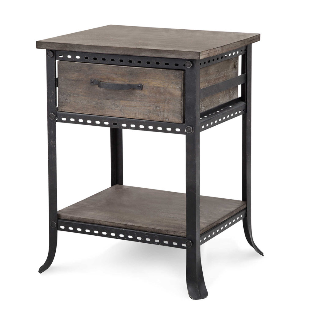 madison-park-cirque-chair-side-table-grey