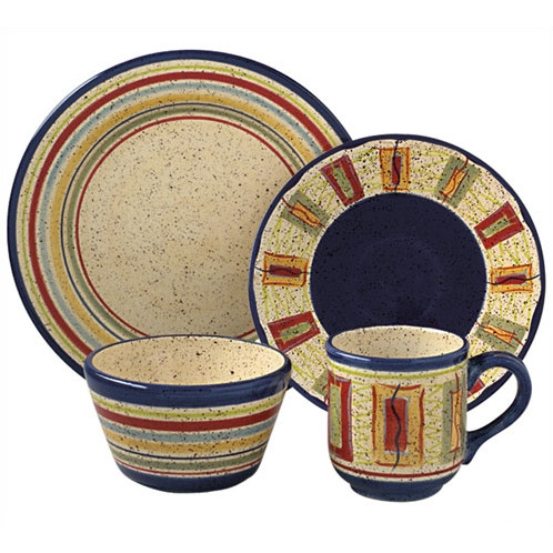 Sedona+16+Piece+Dinnerware+Set