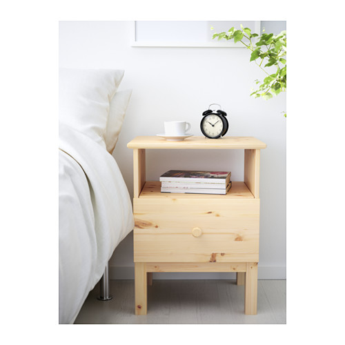 tarva-bedside-table