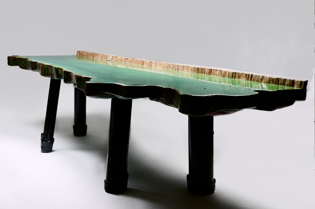gaetano-pesce-table-lake-david-gill