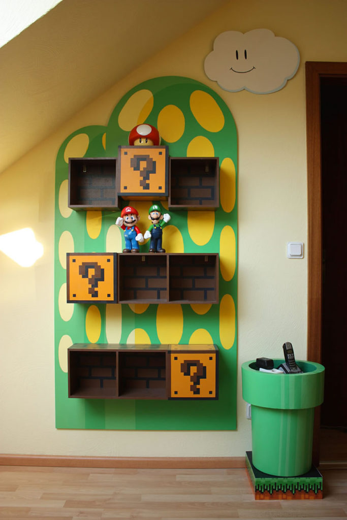 mario-diy-shelves-geek-furniture