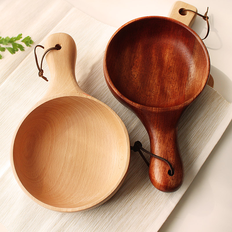 natural-wood-individual-salad-japanese-curved-bowls