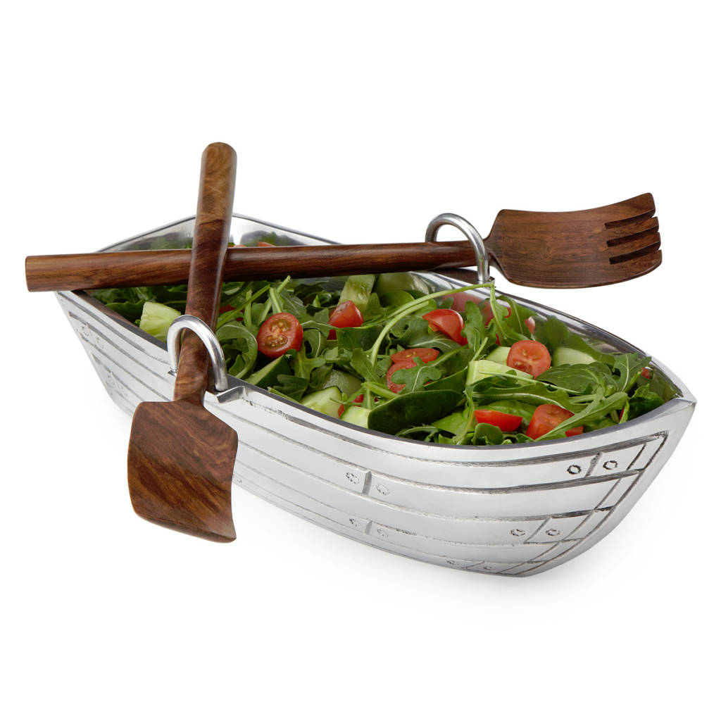 row-boat-serving-bowl-wood-utensils