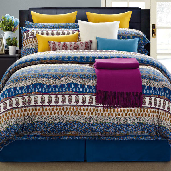 EverRouge-Aladdin-Cotton-8-piece-Comforter-Set