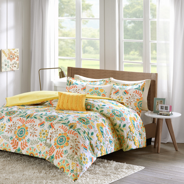 Intelligent-Design-Mona-Comforter-Set