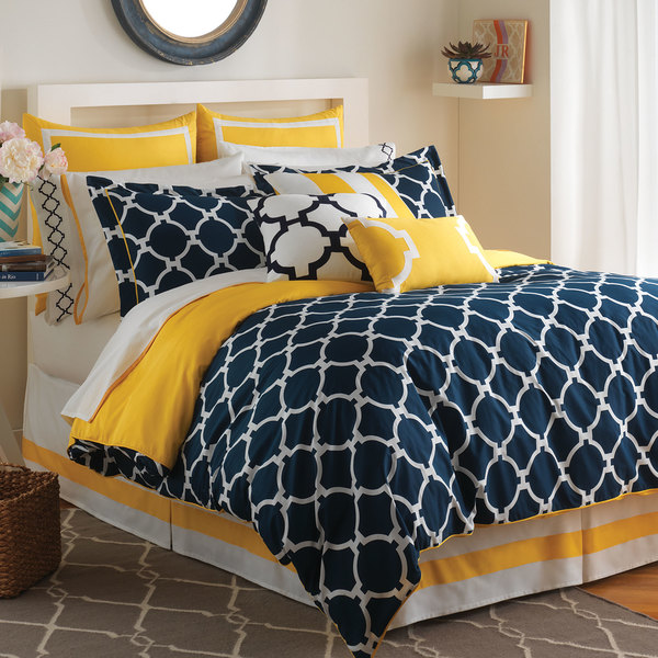 Jill-Rosenwald-Hampton-Links-Comforter-Set
