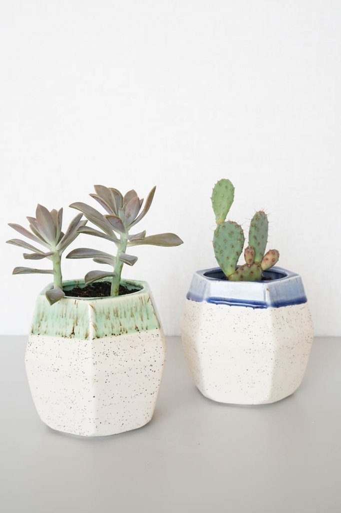 koromiko-ben-fiess-faceted-planter-blue-green