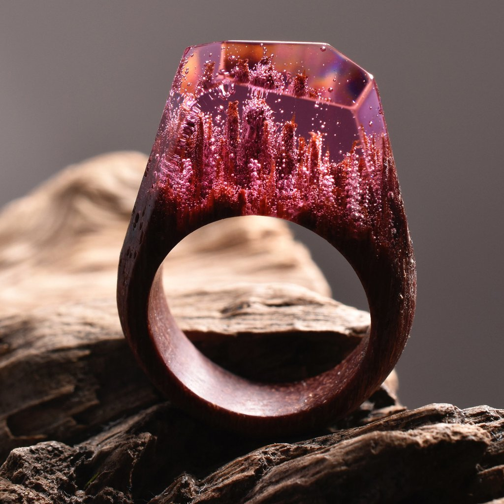 Amethyst_Forest_Ring_My_Secret_Wood