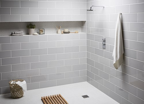 A tale of tiles and design for Bathroom tile trends 2016 uk
