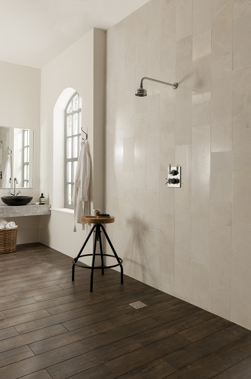 Marb-Mix-Modular-Tile-White