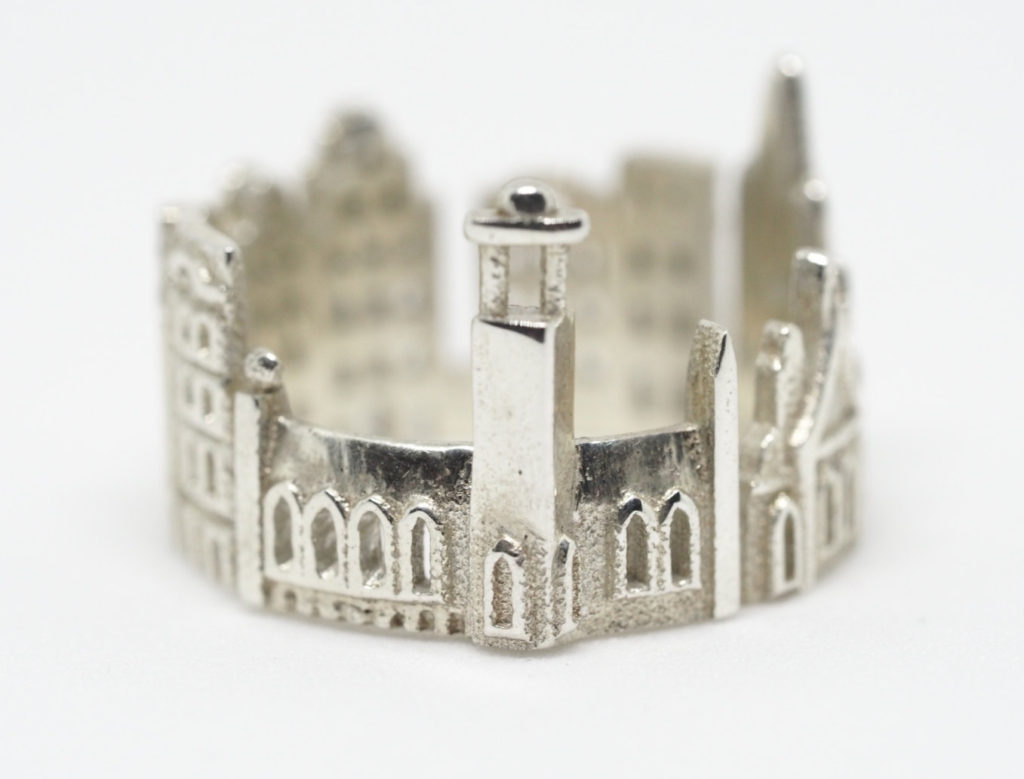 Stockholm_Cityscape_Skyline_Statement_Ring
