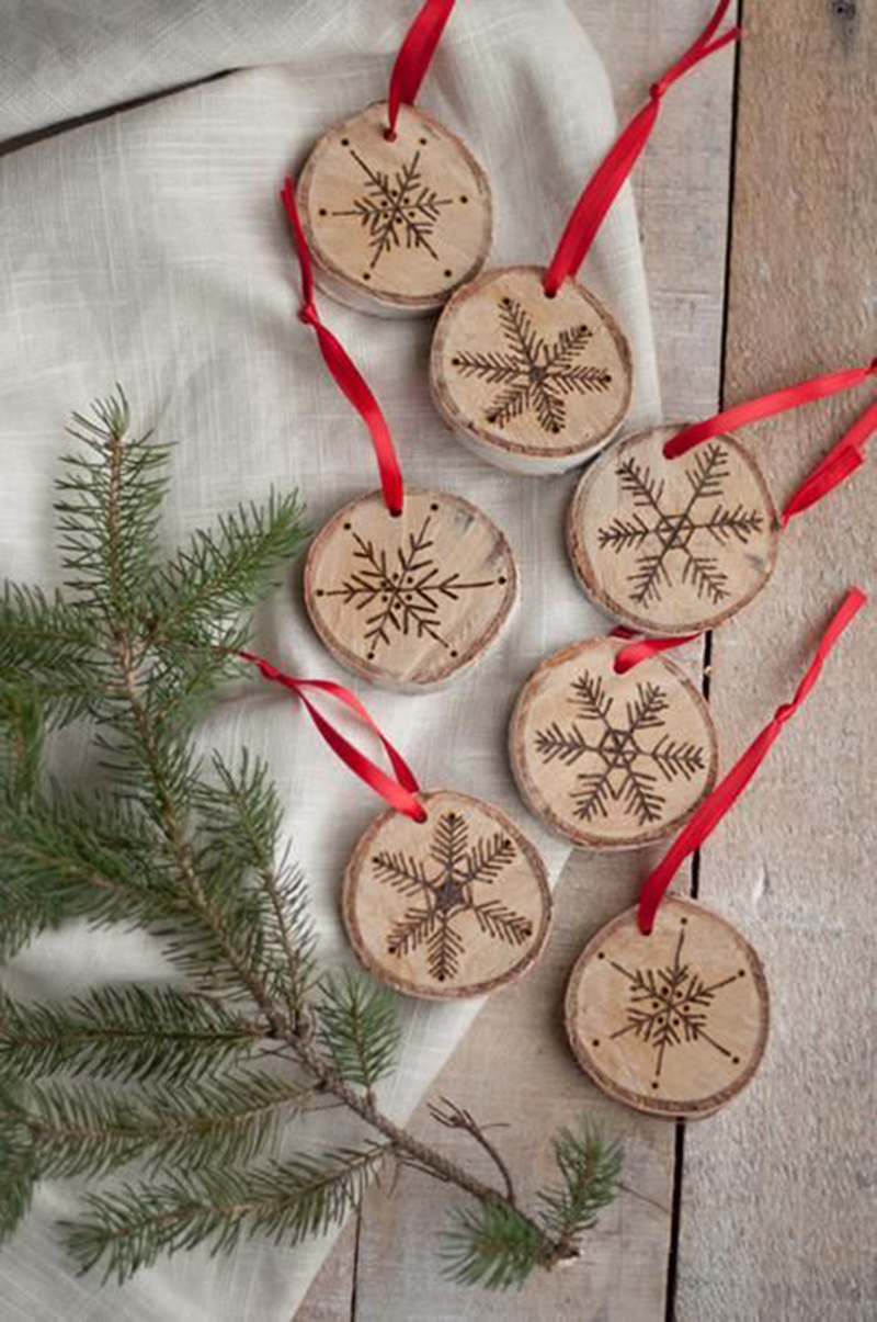 etched-snowflake-Christmas-Ornaments-in-birch