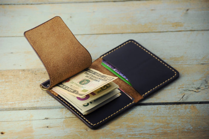 personalized-money-clip-wallet-leather
