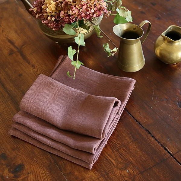 Linen Napkins by Linenme